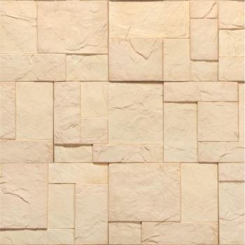 """Искусственный камень """"Корсика"""" арт. 441"""